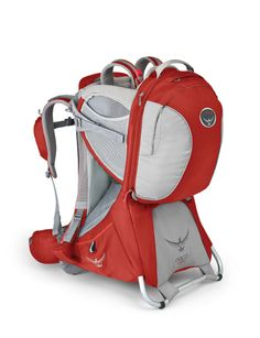 Poco Premium. Child carrier for outdoor fun.