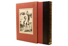 The History of Tom Jones, 1st Ed on OneKingsLane.com