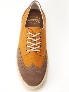 Original Penguin Espy Wing Tip