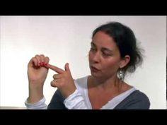 ▶ Le modèle du Cerveau dans la main de Daniel Siegel, démonstration faite par Nadine Gaudin - YouTube