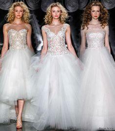 http://weddinginspirasi.com/2013/05/08/reem-acra-bridal-spring-2014-wedding-dresses/ : Our top 3 picks from Reem Acra Bridal Spring 2014 Wedding Dress Collection.