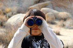 双眼鏡, 子, 倍率, 展望台, 見, Binocs, 小型望遠鏡 - Pixabayの無料画像
