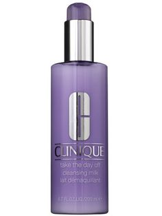 Clinique Take the Day Off Cleansing Milk