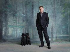EPISODE Saga Magazine talks to Chris Packham about his career. Sharp Dressed Man, Johnny Depp, Saga, My Hero, Famous People, Men Dress, Nature, Poodles, Fictional Characters