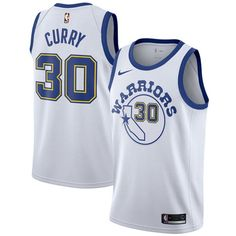 7b159d142cc It's an easy three-pointer when you get this Stephen Curry Golden State  Warriors Fashion Current Player Hardwood Classics Swingman jersey from Nike.