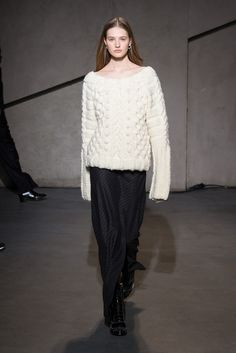 Each x Other Fall 2015 Ready-to-Wear Fashion Show - Sanne Vloet (Viva)
