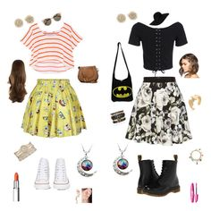 """""""@coramccutcheon"""" by oliviademaggio ❤ liked on Polyvore"""