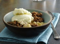 The perfect recipe for an abundant apple season.  After one taste, you'll want to make it again and again.