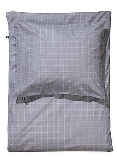 NetAnttila - ANNO Ruutu pussilakanapakkaus | Vuodevaatteet ja tekstiilit