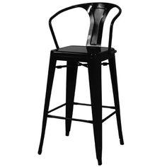 Constance Metal Counter Stool | Metals Metal counter stools and Stools  sc 1 st  Pinterest & Constance Metal Counter Stool | Metals Metal counter stools and ... islam-shia.org