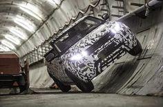Monkey Motor: Land Rover Evoque Cabrio (vídeo)