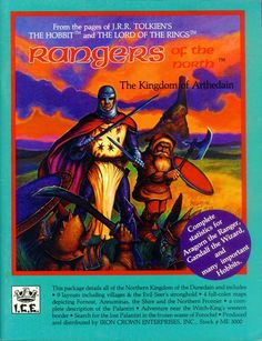 Rangers of the North: The Kingdom of Arthedain Lotr, Tolkien Hobbit, The Hobbit, Witch King Of Angmar, History Of Middle Earth, King Of Swords, Pen And Paper Games, Dungeons And Dragons Art, Game Props