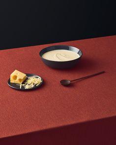 Virginie Gosselin, montreal photographer specialized in food photography. Minimal Photography, Food Photography Styling, Still Life Photography, Food Styling, Art Photography, Pasta Art, Modern Food, Food Design, Set Design