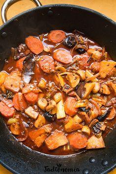 Najlepsze obrazy na tablicy dania (23) | Przepisy kulinarne