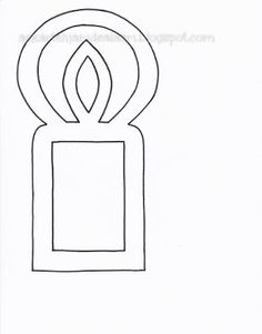 Christmas Crafts To Make, Christmas Ornaments, Kirigami, Independence Day, Advent, Coloring Pages, Kindergarten, Projects To Try, Arts And Crafts