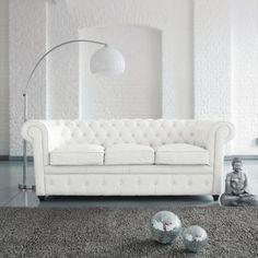 sofa de luxo em couro 2