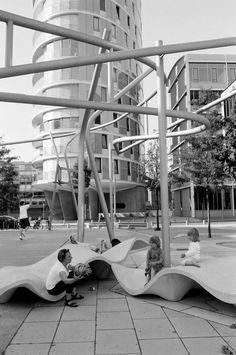 Hafencity Public Space By Miralles Tagliabue EMBT – 09 | Designalmic