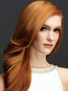 Make up for Red-heads (And other fabulous hair colors)