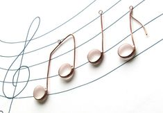 Sounds of the Season by Patricia on Etsy