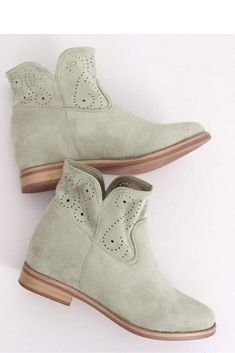 Stiefeletten ID 140718 Inello Mode Online, Cowboy Boots, Ankle, Shoes, Fashion, Moda, Zapatos, Wall Plug, Shoes Outlet