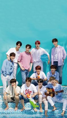 Wanna One Wallpaper Kpop Iphone Wallpaper, Bts Wallpaper, One Summer, My Destiny, Kim Jaehwan, Ha Sungwoon, My Youth, K Idol, Seong