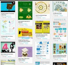 ergaleia gia infographics