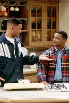 Best Quotes From The Fresh Prince of Bel-Air