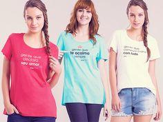 Mais Indiretas do bem para vestir! :)