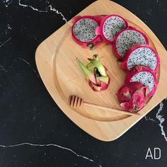Dragon Fruit Food Photography Photo food Драгонфрут  Тайские фрукты