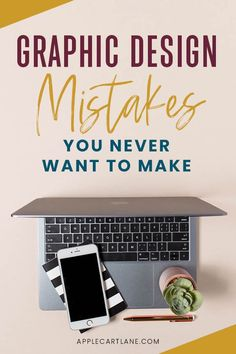 5 #DIY Graphic #Design Mistakes You Never Want to Make! Are your blog graphics….meh? I know, blog graphic design is something that can haunt even the most skilled blogger. If you want your stuff to stand out online, you need to make sure your blog graphic design skills are on point.  // Applecart Lane -- #blogging #graphicdesign #graphics Graphic Design Tips, Diy Design, Blog Design, Successful Online Businesses, How To Start A Blog, How To Make, Blog Images, Social Media Graphics, Make Money Blogging