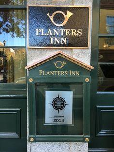 Now $208 (Was $̶2̶2̶4̶) on TripAdvisor: Planters Inn, Charleston. See 1,870 traveler reviews, 852 candid photos, and great deals for Planters Inn, ranked #11 of 62 hotels in Charleston and rated 4.5 of 5 at TripAdvisor.