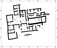 The Minoan palace at Zominthos, Crete - The Archaeology ...