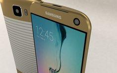 cool tech El Samsung Galaxy S7 vendrá con un puerto USB Tipo-C