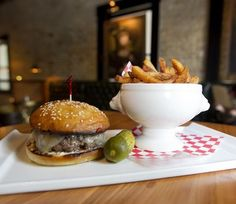 Where are the 12 best burgers in #Austin? Check out our picks, and vote for your favorite