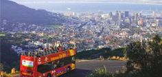 Things to Do List when your in Cape Town South Africa