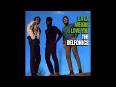 The Delfonics - La-La Means I Love You (1968)