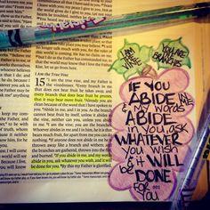453 Best Bible Journal Images Bible Art Faith Bible My
