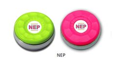 Custom Table Shuffleboard Puck Weights made for NEP