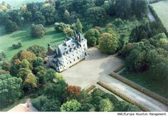 French Chateau Lists for $32 Million After Resort Plans Fall Through (House of the Day) | AOL Real Estate