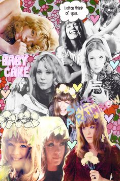 Pamela Des Barres Collage Iphone Phone, Phone Case, Pamela Des Barres, Collage Iphone, Festival Girls, Laurel Canyon, The Bad Seed, Idole, Penny Lane