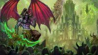 World of Warcraft получила самое масштабное обновление в истории    Состоялся выход самого масштабного обновления в истории World of Warcraft под названием «Гробница Саргераса». Игрокам, которые начнут осваивать контент, добавленный в этом обновлении, предстоит возвратиться на Расколотый сберегал и отомстить Легиону.    Читайте нас на https://www.wht.by/news/games/64550/?utm_source=pinterest&utm_medium=pinterest&utm_campaign=pinterest&utm_term=pinterest&utm_content=pinterest