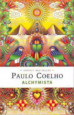 Alchymista - dárkové vydání: Coelho Paulo – Zboží.cz