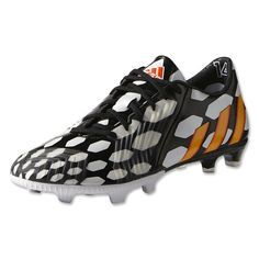 buy popular 7c531 3c97c adidas Predator Absolion Instinct FG (Battle Pack)  M19887  Black Running  White -  107.99