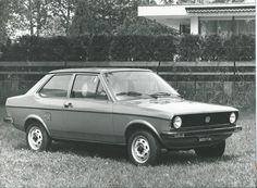 Volkswagen Derby - 1977
