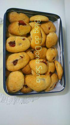 Biscoitinhos com goiabada