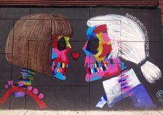 Anna & Karl, NYC