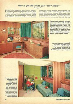 Everywoman's Family Circle 1957