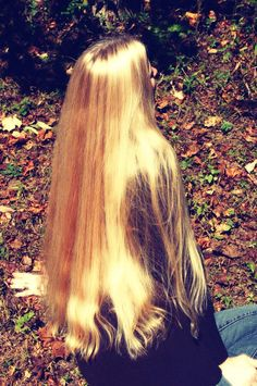 How To Make Your Hair Grow 2-4 Inches In A Week!  #Beauty #Trusper #Tip