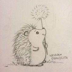 BD hérisson – BD hérisson – # hérisson The post BD hérisson – # hérisson # Zeichnung appeared first on Frisuren Tips - People Drawing Cute Animal Drawings, Pencil Art Drawings, Cool Art Drawings, Doodle Drawings, Art Drawings Sketches, Disney Drawings, Cartoon Drawings, Drawing Animals, Animal Sketches Easy
