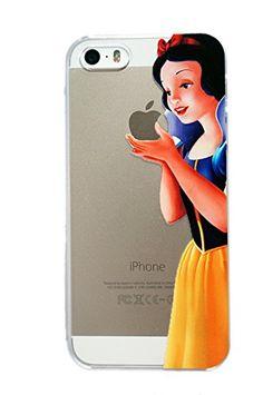 Aolevia Cartoon Iphone 5/5S PC Schutzhülle Case Cover Hülle Etui (Style 6): Amazon.de: Bekleidung